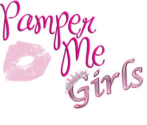 Pamper Me Girls Kids Parties