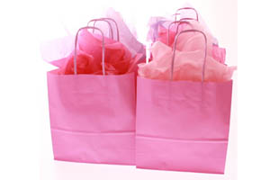 Pamper Me Girls Party Bags